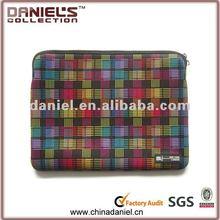 2012 Fashion design 10.1 inch laptop sleeve