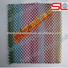 2012 Hot Sale Metal Fabric(SLZSW-AG1)