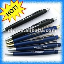 western hotel ball pen