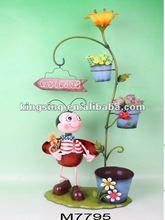Popular Decoration Metal crafts