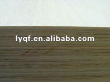 KD radiate furniture wood/lumber with EO glue