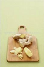 buy fresh China ginger in pvc carton