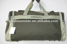 Duffel travel trolley bag 2012 with high quality