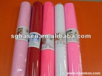 HOT !!! nonwoven flower package paper