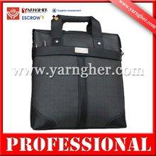 2012 new fashion portfolio case men bags