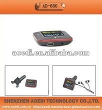 Gift MP3! 2012 New Design Headphone MP3 Player