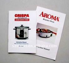 2012 Instruction /OEM printing service