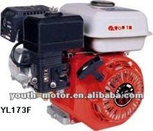 High strengh aluminium alloy, YOUTH used diesel engine, Model: YL182F(E)