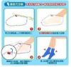 2012 new product Foot Exfoliation Peeling Easy Mask