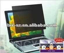laptop privacy screen protectors-Korea 2012 latest material,