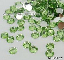 Resin rhinestone beads garment rhinestone beads