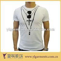 T-Shirt Back Side