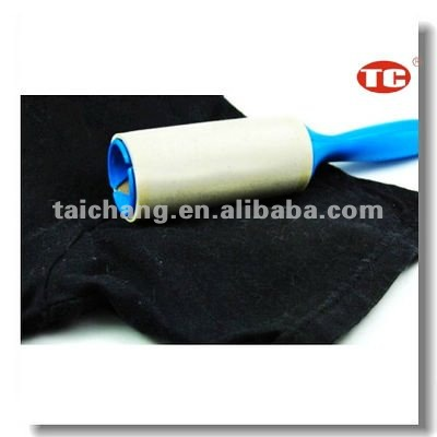 sefl-adhesive lint remover/sticky lint roller/cleaning remover