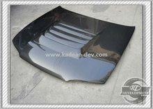 SKYLINE R34 E34 GTT NISMO ENGINE HOOD CARBON FIBER