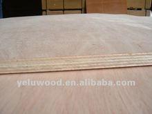 Ash, Beech, Teak,Sapele, Walnut faced plywood