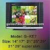 14 inch B grade CRT TV