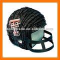Futebol americano 3D helmat celebre decor pinata papel