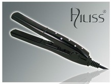 2012 Hot Sale diamond hair flat iron GL301