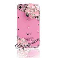 2012, diamond fine hand-feel Kingpad for blackberry 8520 8530 cases