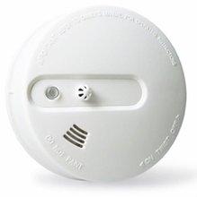 smoke and heat detector 85dB/m