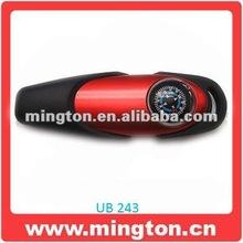 2GB/4GB/8GB OEM Plastic Version USB2.0 With Compass