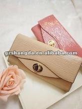 2012 newest lady wallet