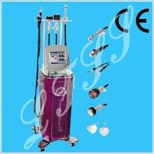 2012 best ultrasound machine/cavitation vacuum fat loss vacuum machine