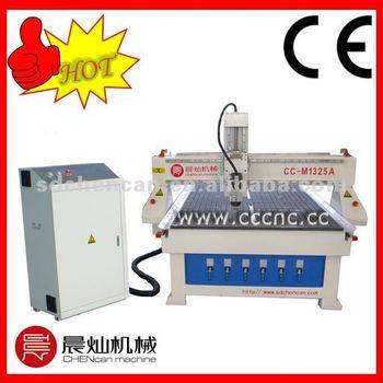 Machine CNC de gravure de bois