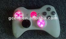 LED lighting joystick