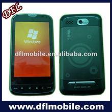 smart windows6.5 mobie phone with wifi GPS T8388+
