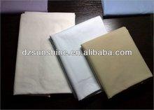 100% cotton stretch twill fabric