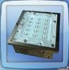 steet square park lights 45-60w optical module