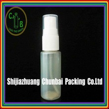 pet skin and coat treatment bottle