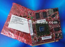 100% New ATI Mobility Radeon HD 3650 1GB MXM II DDR2 128bit VGA Card VG.86M06.006