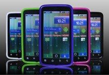 Combo ( PC and TPU) Case for Motorola Atrix 4G MB860