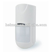 12m Detecting Infrared And Microwave Alarm Motion Detector