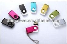 revolving mini usb flash drive