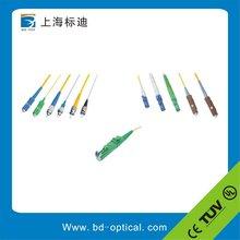 SC,FC,ST Optical Fiber Patch Cord/Optical Jumpe/Optical connector
