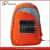 solar charger bag with battery