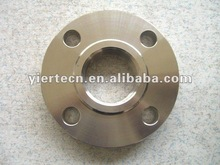 Forged Tongue And Groove Flange