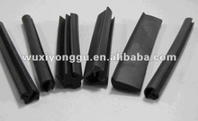 Door bottom seal strip(EPDM rubber/PVC/Silicone)