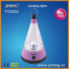 FC4032 portable hakko mini camper