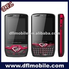 """3.0""""touch screen dual sim big speaker 2012 low cost touch mobile phoneY300-2"""