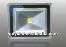 5-10W energy saving IP65 high power led flood light rgb