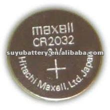 maxell cr2032 3v battery