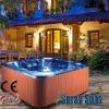 outdoor spa,hot tub,massage spa,bathtub M-530D