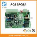 acondicionador de aire de control de la fabricación de paneles
