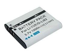 region free brand new battery powered wireless camera for pentax D-LI92