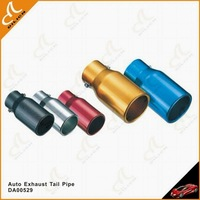 High Quality Adjustable Exhaust Pipe