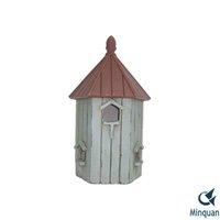 Nest Box - Bluebird Design